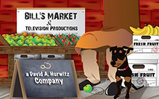 Bill's Market & Television Productions